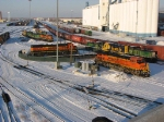 090111003 BNSF Northtown Yard