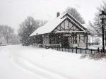 091225006 Christmas Day At Wayzata