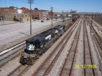 NS City local heads south
