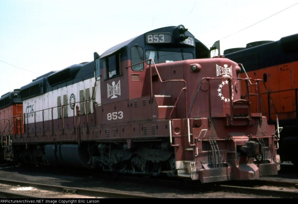 BLE 853