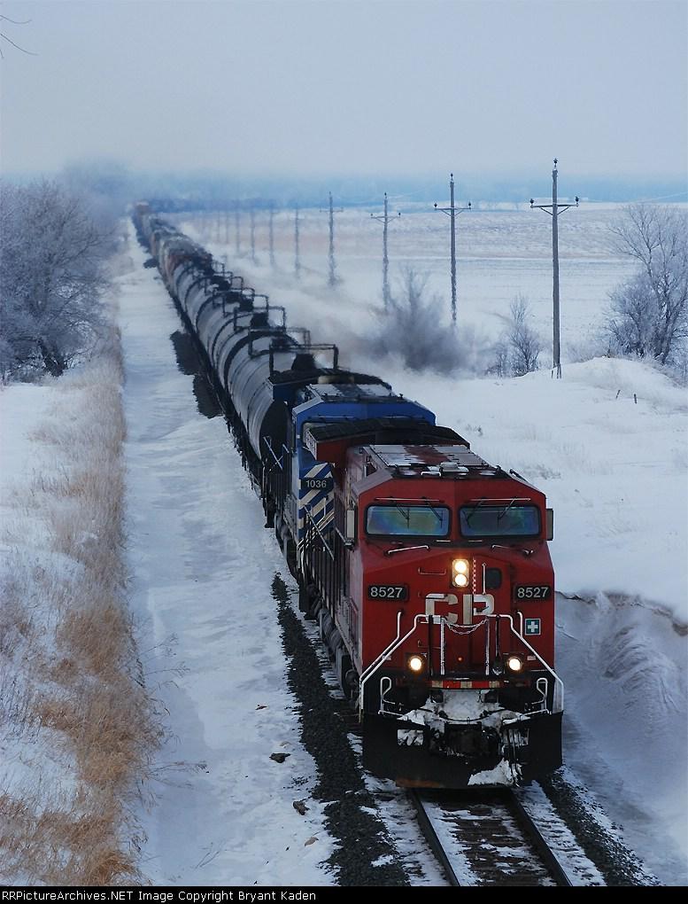 CP 8527