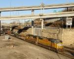 DODX Nuclear Train