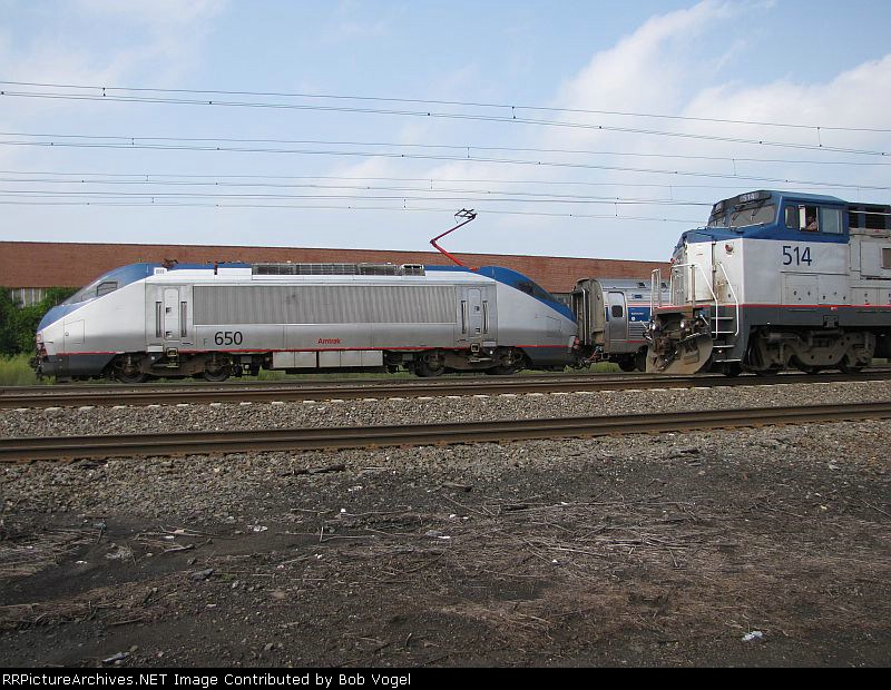 AMTK 650 and 514