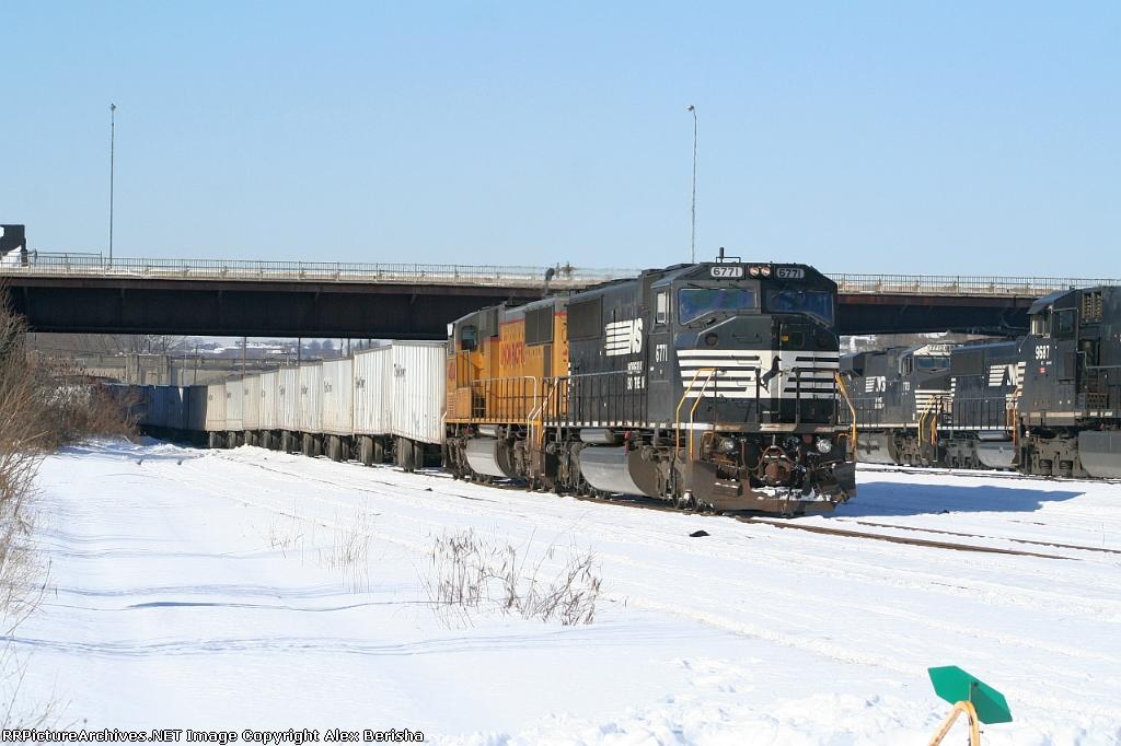 NS 6771 i8A