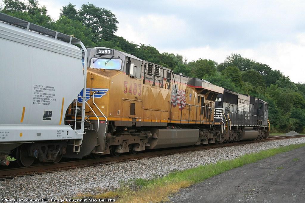 NS 6791 32A