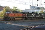 BNSF 4833 204