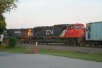 CN 5762 on 68Q