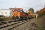 BNSF 5014 38G