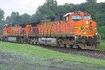 BNSF 5130 23R