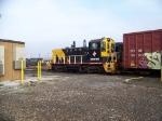 Canton Railroad 1204