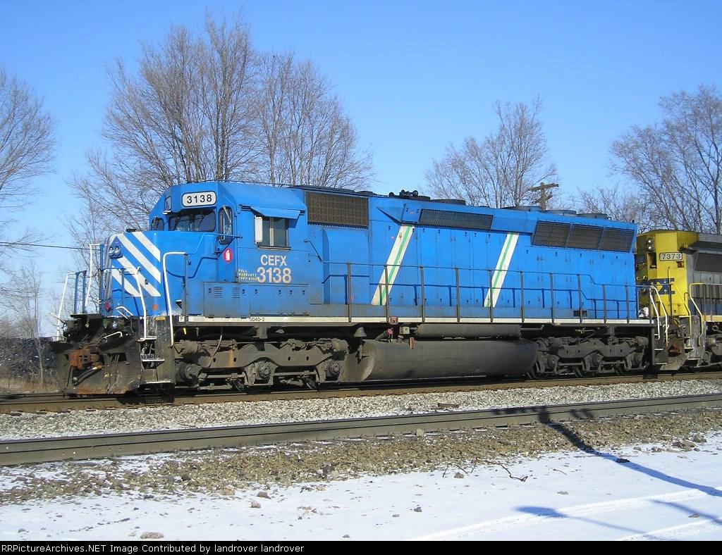 CEFX 3138 South