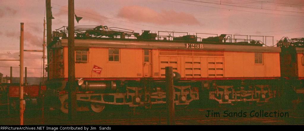 MILW E23B Tacoma WA 1960