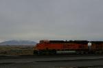 BNSF 7577 West