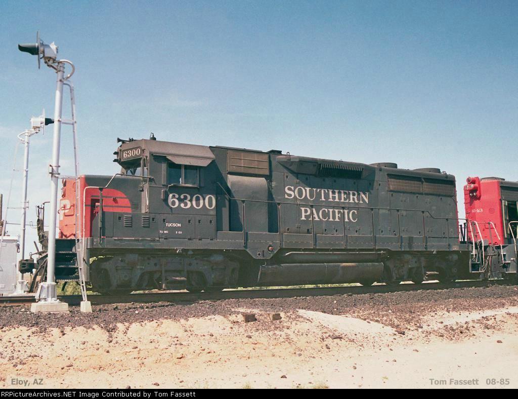 SP 6300