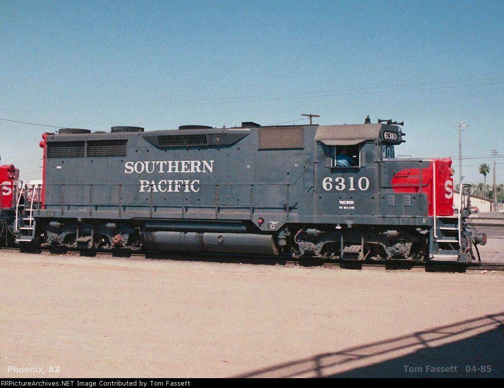 SP 6310