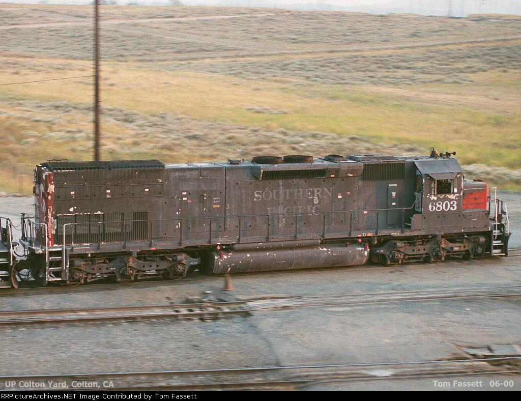 SP 6803