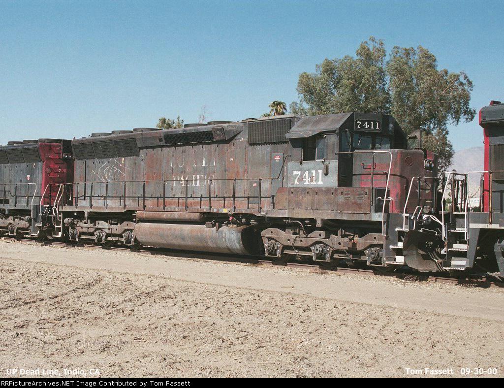 SP 7411