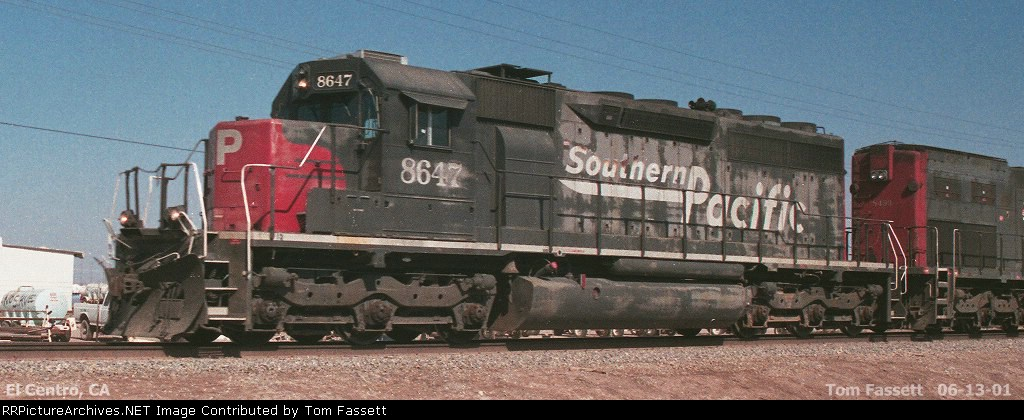 SP 8647