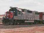 SP 4801