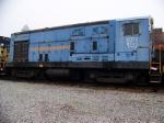 B@O Railroad Museum 9733