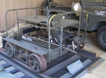 Railway Motor Car