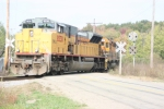 BFSI enters home rails at Machias,NY