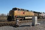 BNSF 5379