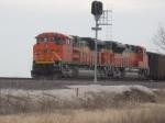 BNSF 9214