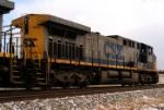 CSX 335