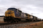 CSX 7775