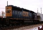 CSX 8853