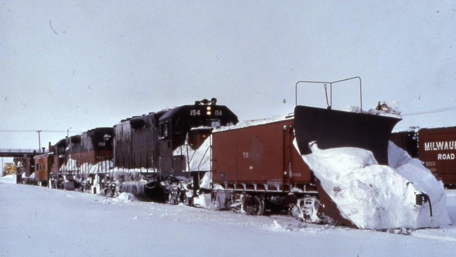 Snow Plow Extra