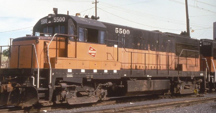 MILW 5500