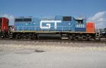 GTW 4933