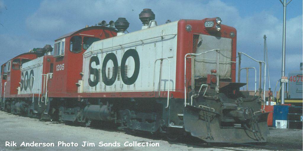 SOO 1205 1992