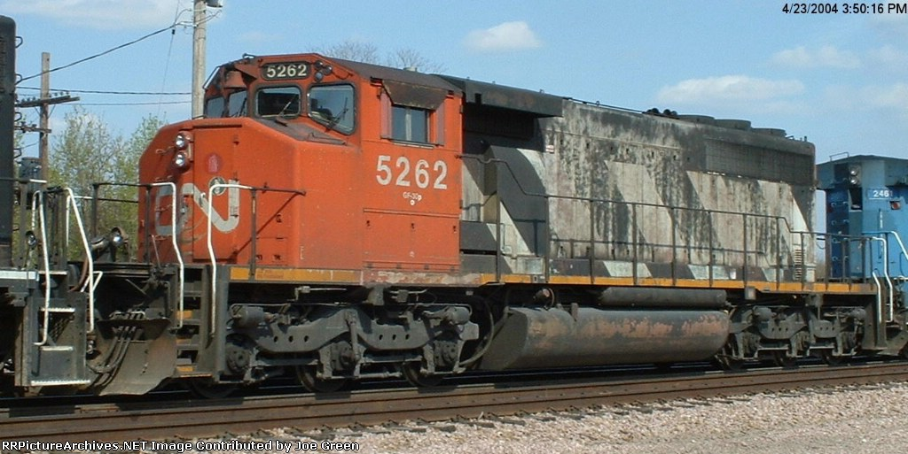 CN 5262