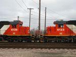 IC 6136 & IC 6123