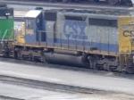 CSX 8461