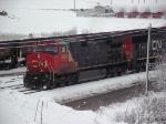 CN 2632
