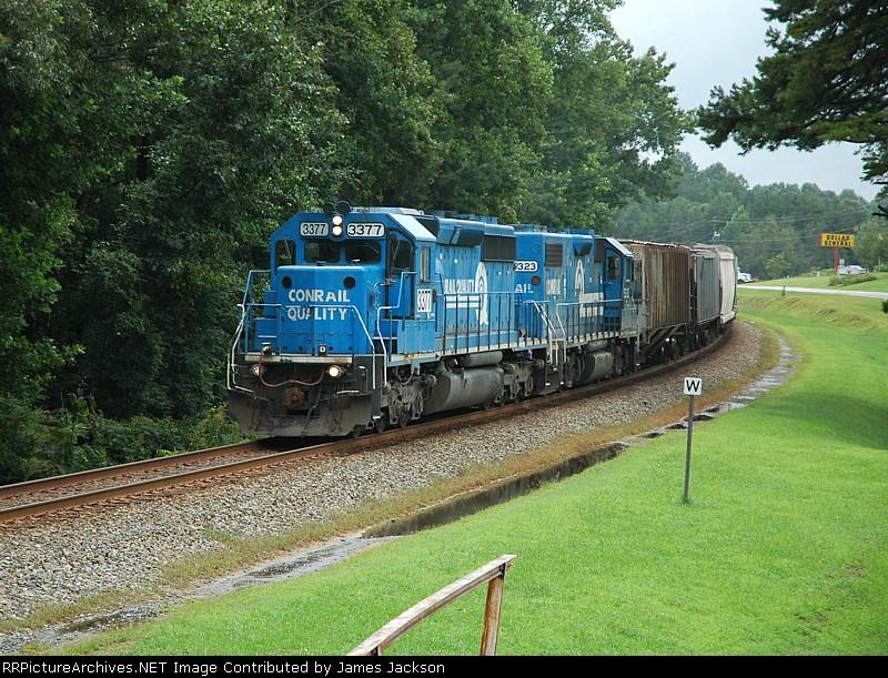 P37 NS 3377