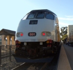 Brand new Metrolink 891