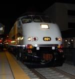 Metrolink 891