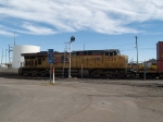 UP 5326 rear DPU in IMNLB past CPS 1300 at 2:43pm