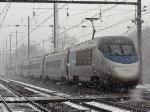 Amtrak's Northeast Corridor