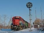 Rail America