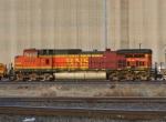 BNSF 4430