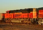 BNSF 9365