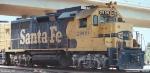 ATSF 2909