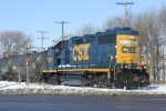 CSX 2675 W Chicago St
