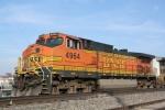 BNSF 4964
